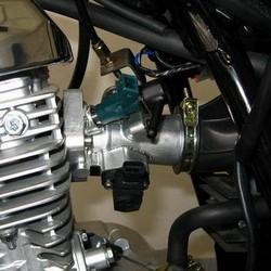 摩托车进气管行业的市场现状分析